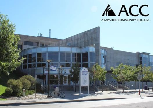 ACC Building Front